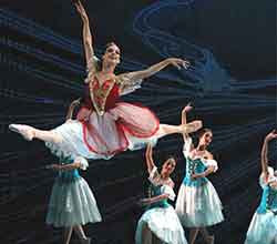 ballet enazul
