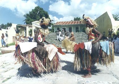 Realizaran premier de espectaculo Compañía Folclorica Cubana
