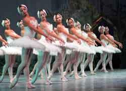 ballet cuerpobaile