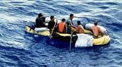 41 migrants repatriated to Cuba