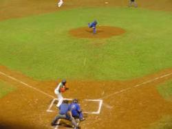 Industriales Defeats Las Tunas in Excellent Game of Baseball Championship
