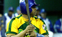 Cubas Defending Baseball Champs Lose in Season Opener