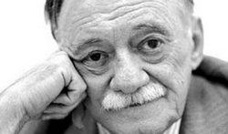 Mario Benedetti, célebre escritor uruguayo y amigo de Cuba, falleció el domingo en su país