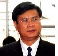 PM Laos