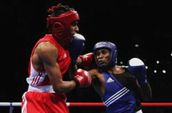 Cuba will not participate in upcoming World Boxing Championships