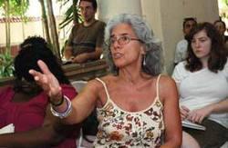 Estadounidenses reivindican derecho de viajar a Cuba