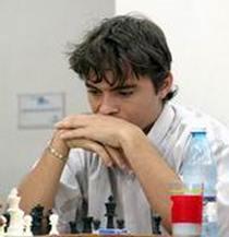 Logra el cubano Lazaro Bruzon la corona de ajedrez en Manresa