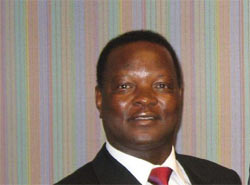Burkina Faso Minister of Foreign Affairs Bedouma Alain Yoda Arrives in Cuba
