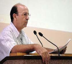 Vicepresidente cubano Carlos Lage destaco la solidaridad demostrada por Venezuela