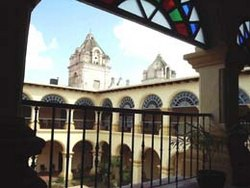 Declara la UNESCO a Camaguey en Cuba Patrimonio Cultural de la Humanidad