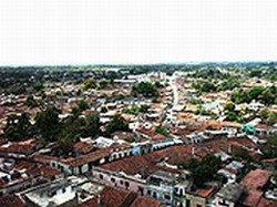 The heart of the Mediterranean Camagüey