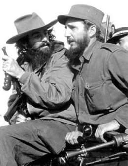 Spain Celebrates Cuban Revolution