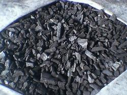 Cuban has Increased Exports Charcoal