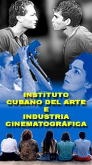Important events for the movies in the 50th anniversary of the ICAIC in Cuba