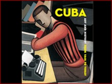 The catalogue Cuba: