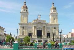 Santiago de Cuba's Cathedral