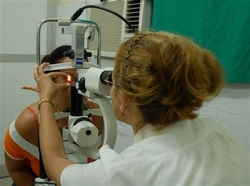 New Ophthalmological Service in Pinar del Rio