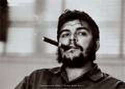 Launch of more complete DVD on Che Guevara