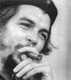 CHE: Reflections of Fidel Castro
