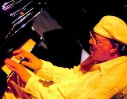 The Cuban Music Chucho Valdes at the VI Panama Festival Jazz 2009