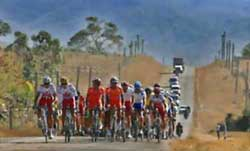 ciclismo montana