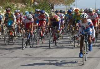 Confirmados cinco equipos extranjeros para Vuelta a Cuba
