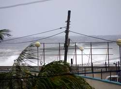 Temporada ciclónica 2009 se inicia hoy con el pronóstico de al menos 14 tormentas