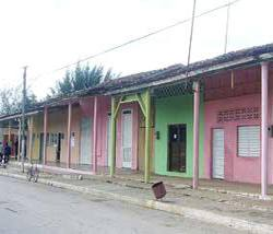 House Refurbishment Makes Progress in Ciego de Avila Cuba