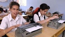 Cerca de cinco mil 900 invidentes incorporados al trabajo en Cuba