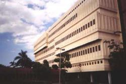 Center for Genetic Engineering and Biotechnology (CIGB) in Havana Cuba