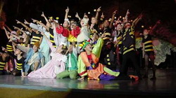 Cuban Childrens Theater Company named UNICEF Goodwill Ambassador