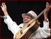 Contribution of the diseased musician Compay Segundo to the Cuban culture