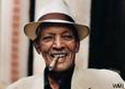 Russia fascinated by Compay Segundo in his centennial