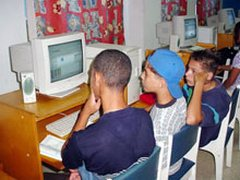 Community Computer Clubs of Las Tunas Cuba Celebrate 50 Anniversary of the Revolution