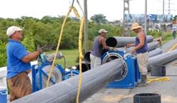 En Cuba millonaria inversion hidraulica