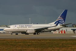 Copa Airlines Bets on Expansion and new planes