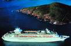 Cruise ships forbidden for cuban crews
