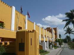 Se renueva el Museo 26 de Julio en Santiago de Cuba