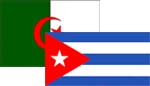 The 15th Inter-Governmental Joint Commission Cuba-Algeria Concluded in Havana