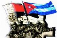 Amistad Cuba-Angola