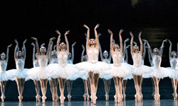 Cuban National Ballet will dance in Bilbao