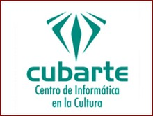 Cubarte three times present at the Informatica 2009