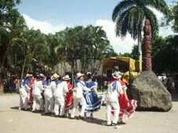 41 Cucalambeana Folkloric Party Begins In Las Tunas Cuba