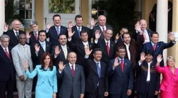Latin American Presidents