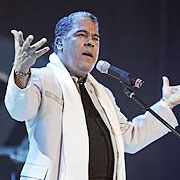 Famous Puerto Rican singer Danny Rivera will perform in Havana