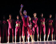 Cuban Contemporary Dance Fifty years in movement