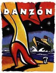 danzon tacon