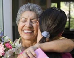 Dia de las madres Cuba