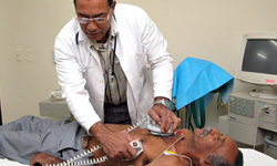 Developed in Holguin, Cuba a Defibrillation Training Software