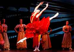 Don quijoteballet